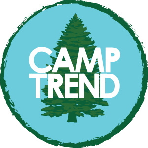 Camp - Magazine cover