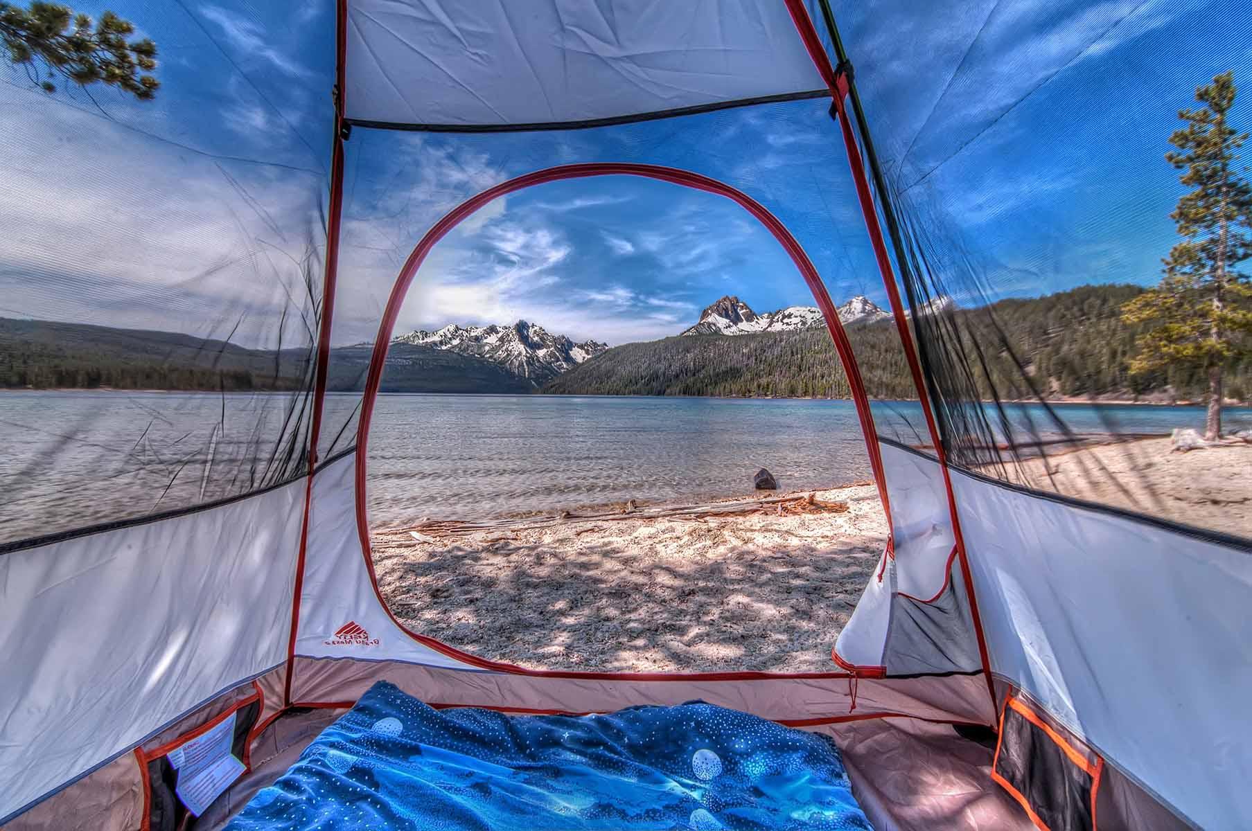Сех в палатке фото 26 фотография