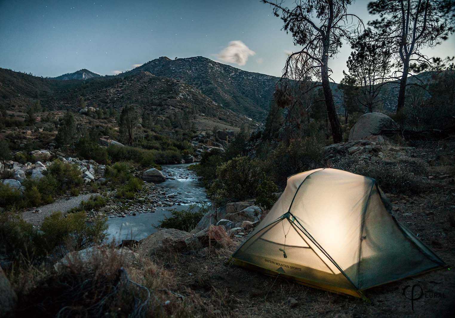 Plural Photography - Camping on the Kern River_CampTrend