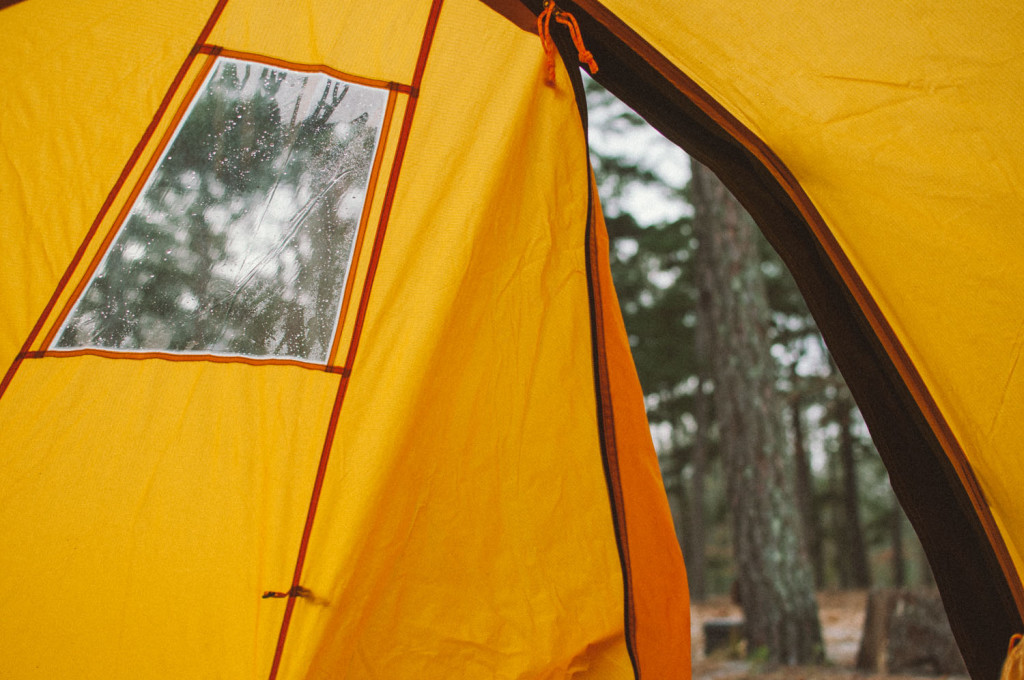 LL Bean Backcountry Dome Tent - C& Trend - 2 & Gear Feature: Backcountry Dome Tent - Camp Trend