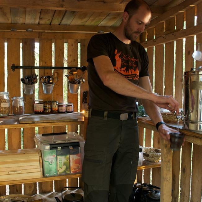 Kolarbyn Ecolodge 05 - CampTrend - CampLuxe