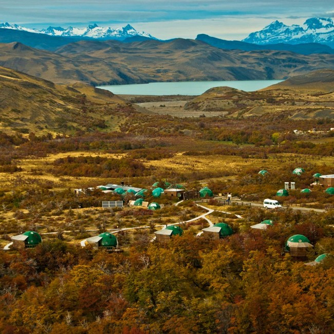EcoCamp Patagonia 6 - CampLuxe - Camp Trend