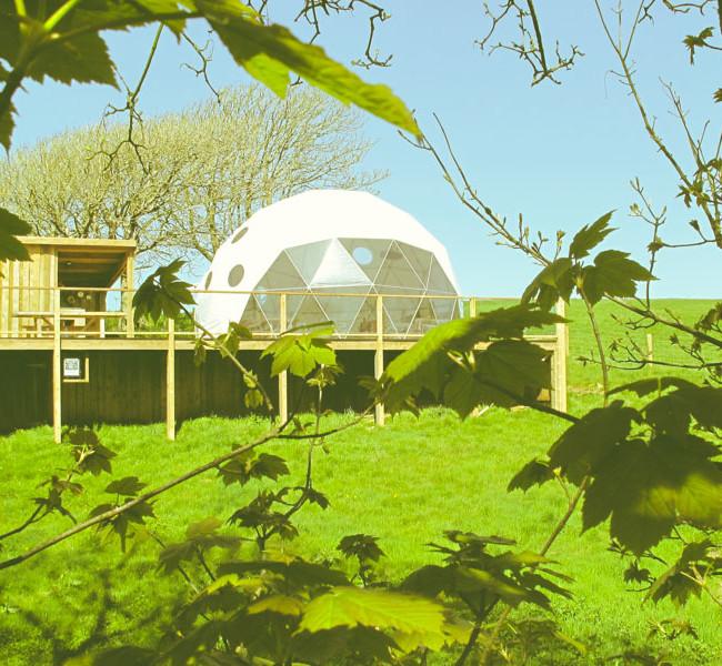 Loveland Farm 3 - CampTrend - CampLuxe