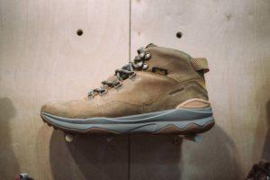 Teva - clean hiker styles dropping soon