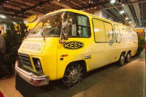 Keen's 1976 Live Monumental RV