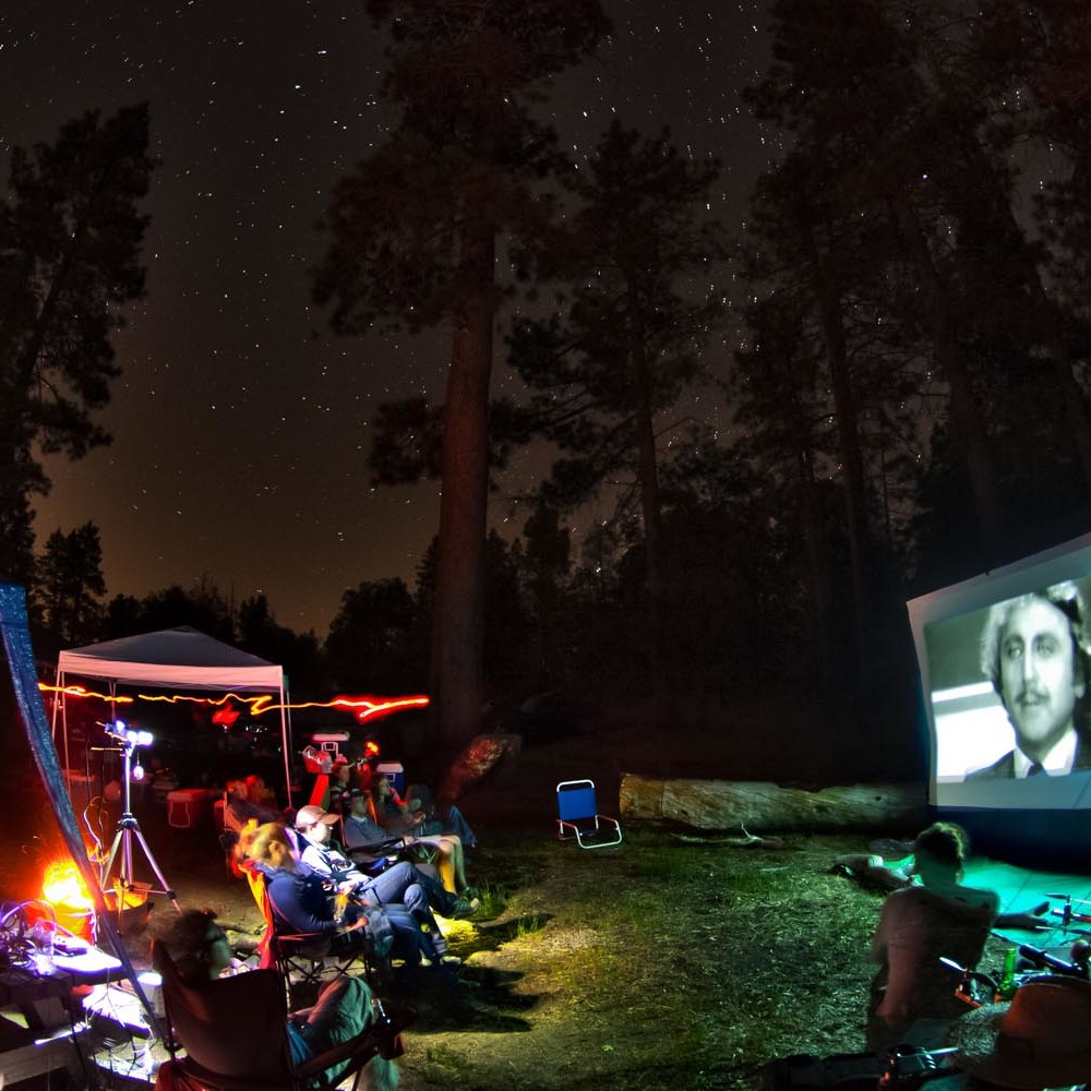 Bryan Vorkapich - Movie Night_CampTrend