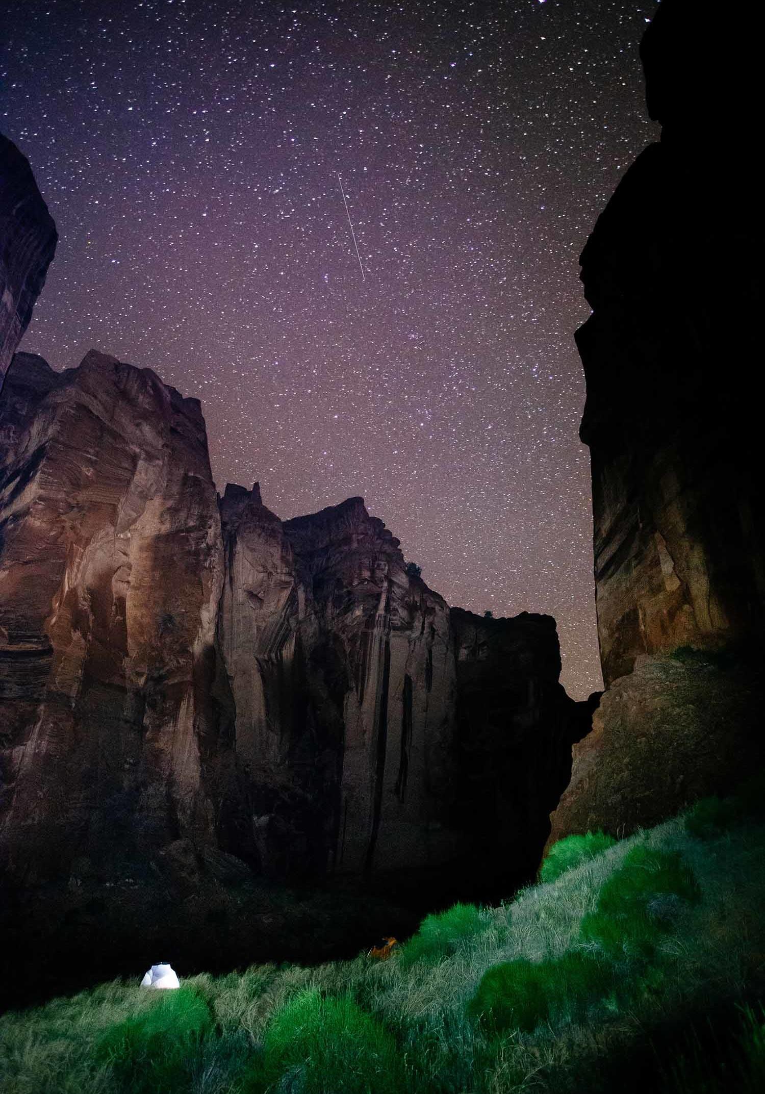 Jason Domogalla - Canyon Camping_CampTrend