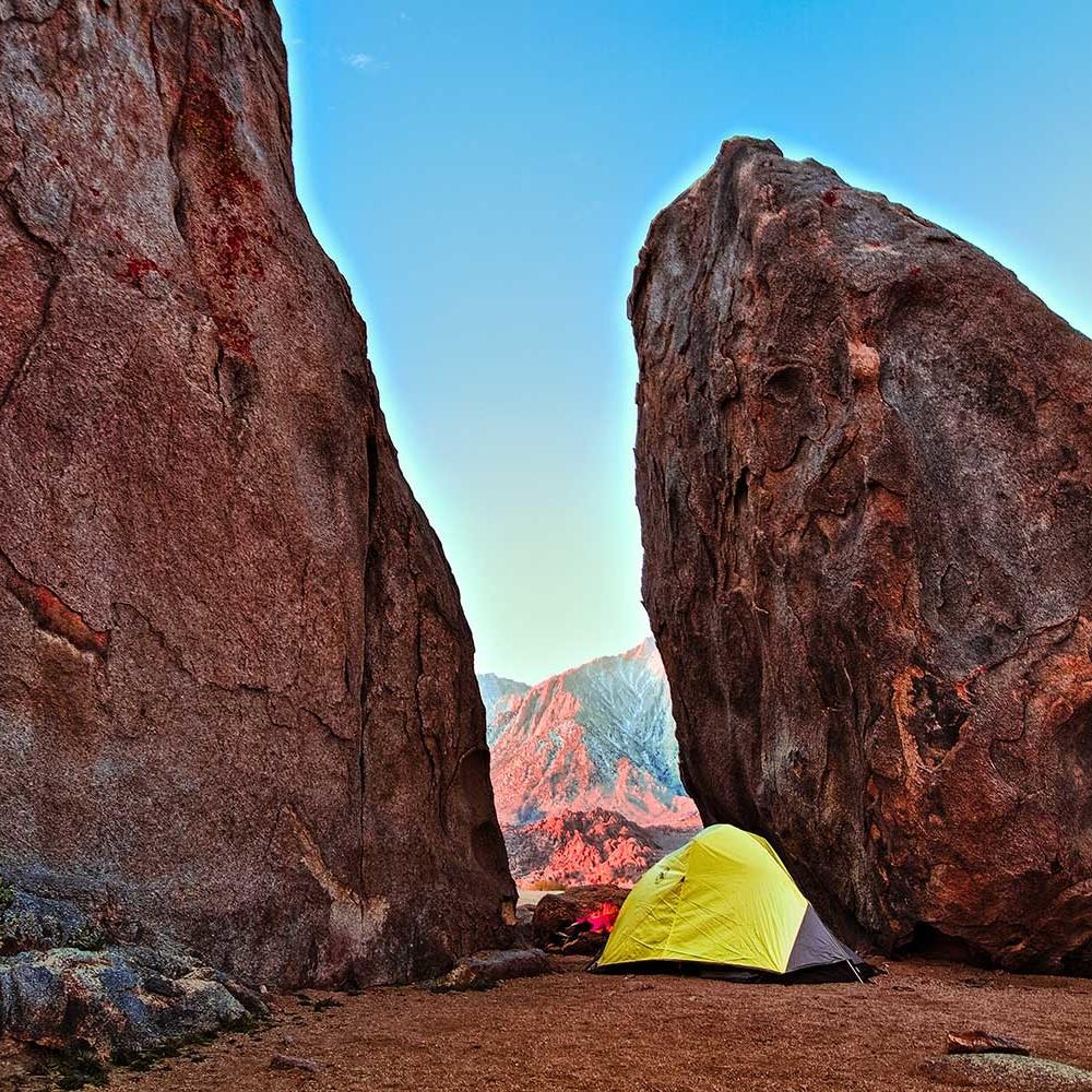 Jennifer-Franklin-Big-Agnes-in-the-Big-Rocks-CampTrend