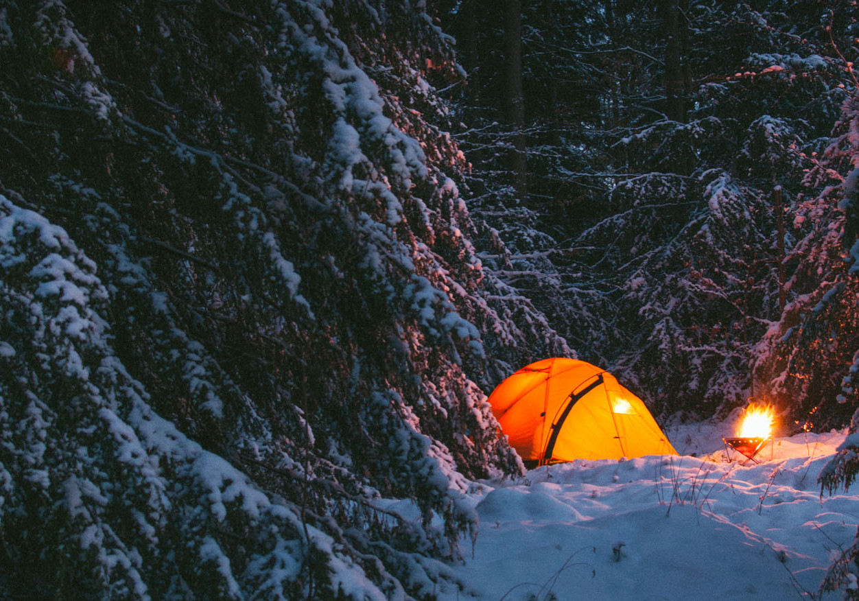 LL Bean Backcountry Dome Tent - Camp Trend - 1