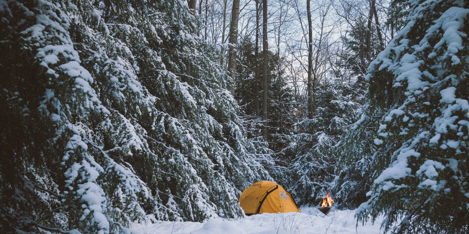 Gear Feature Backcountry Dome Tent Camp Trend