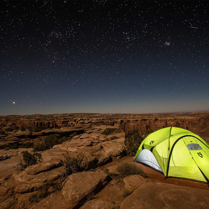 Matt Jones - Nemo in Canyonlands_CampTrend