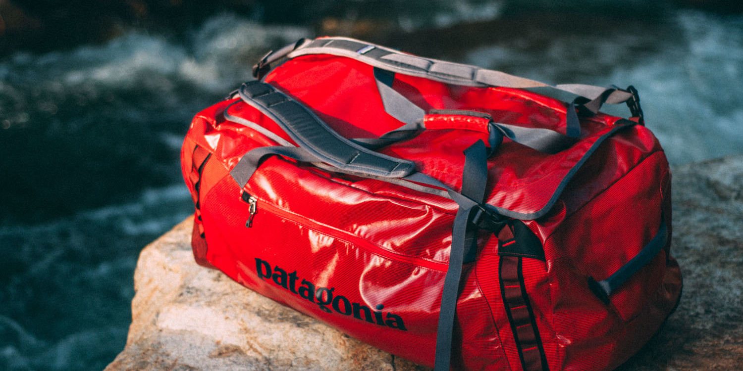 Patagonia Black Hole Duffel - Camp Trend-45