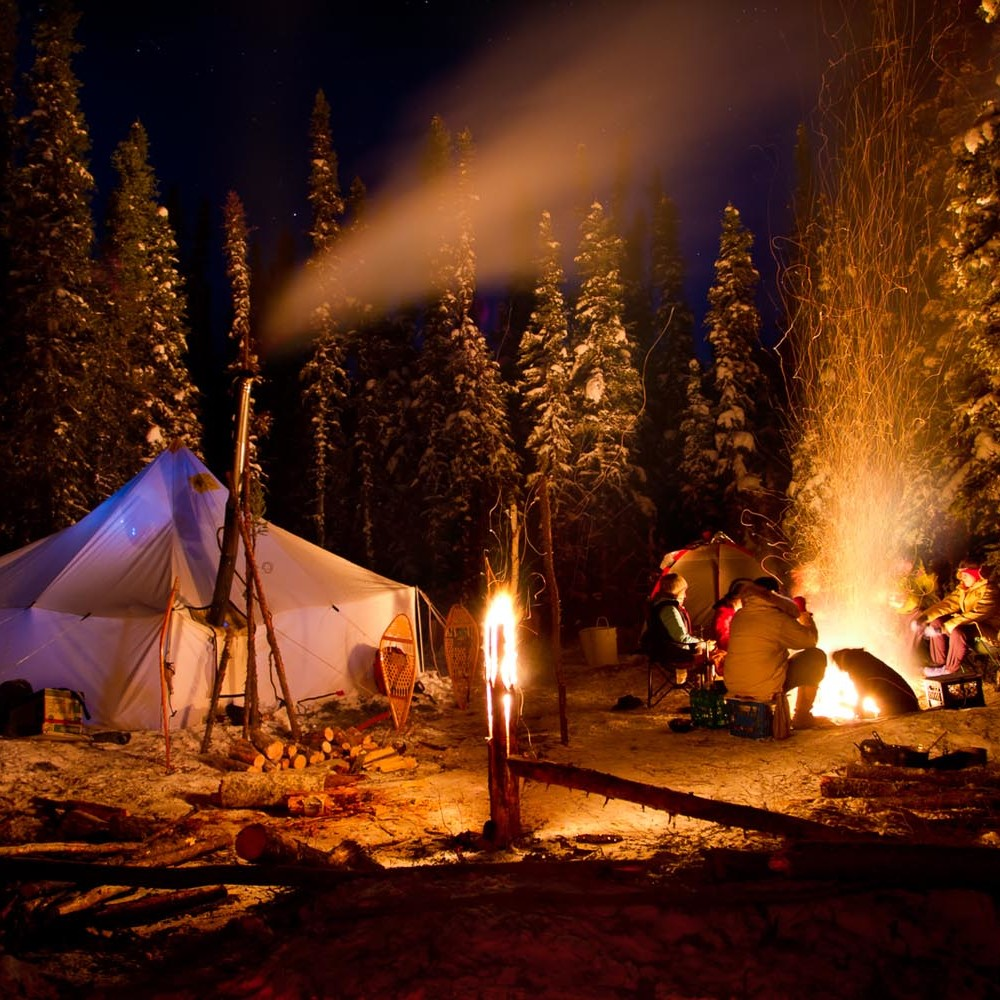 Rob Kunz - Winter Wonderland_CampTrend