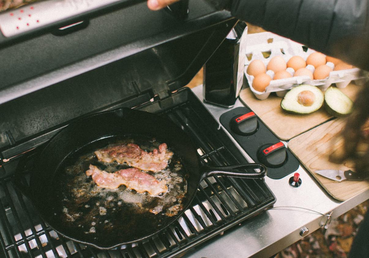 Zippo All Terrain Grill - CampTrend-342